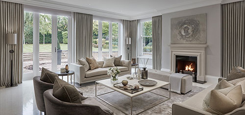 Wentworth by sophie paterson interiors interior cravings for Interior designers in my area