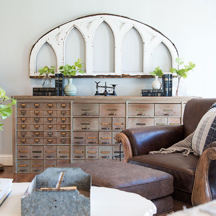 GET THE FIXER UPPER LOOK: FURNITURE AND DECOR IDEAS